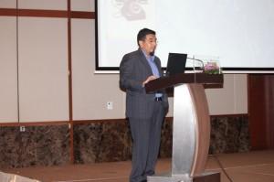 Dr Shahridan Fathil
