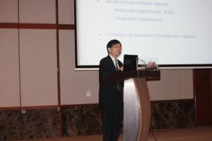 Prof. Lim Thiam Aun